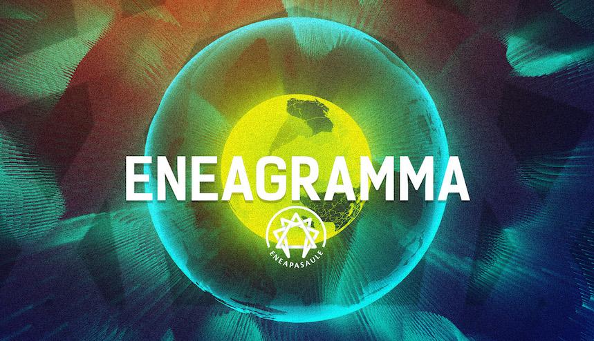 Kas ir Eneagramma? [tiešsaistē] 14.04.2021.