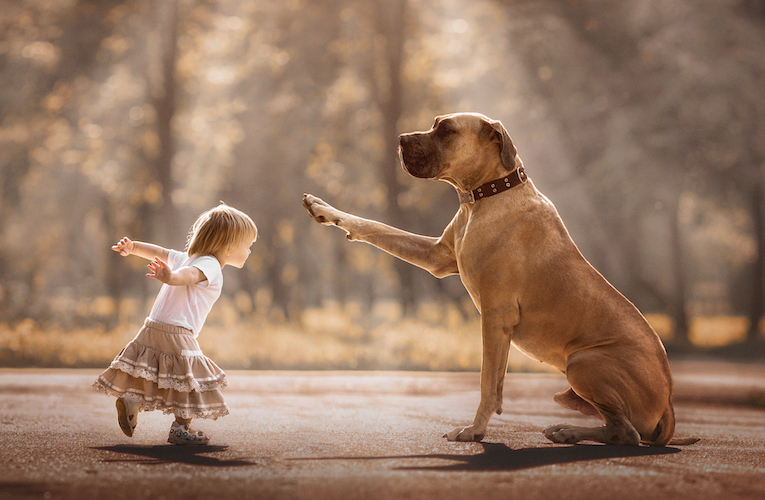 Mūsu bērnība un eneagramma